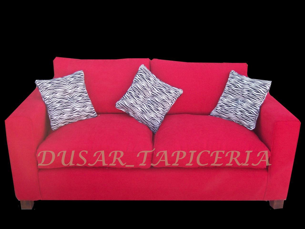 Dusar tapiceria fabrica de sillones for Sillones 3 cuerpos chenille